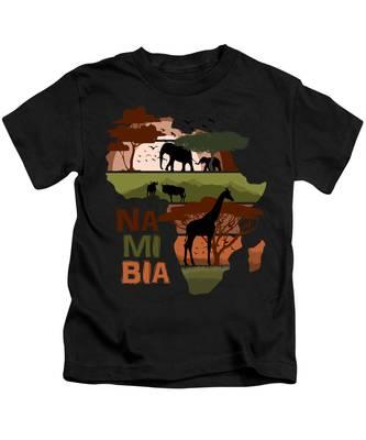 Grass Kids T-Shirts