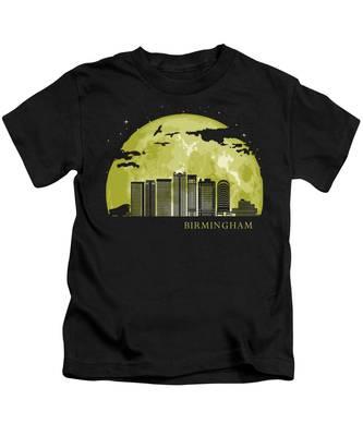 Birmingham Kids T-Shirts