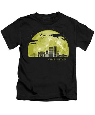 Charleston Kids T-Shirts