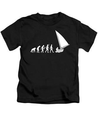 Regatta Kids T-Shirts