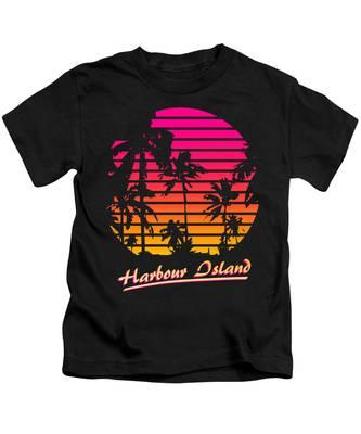 Harbour Kids T-Shirts