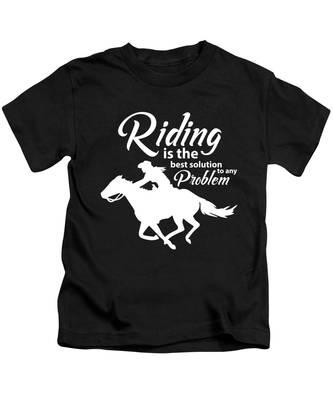 Jockeys Kids T-Shirts