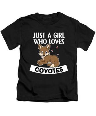 Dog Lover Kids T-Shirts