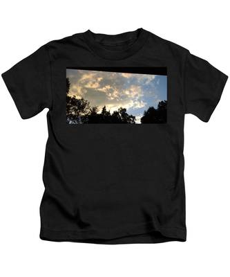 Blue Sky Kids T-Shirts