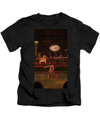 Indonesia Kids T-Shirts