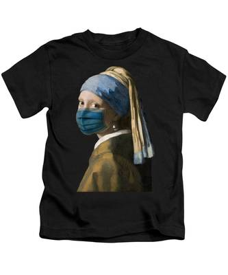 Social Commentary Kids T-Shirts