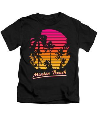 Mission Kids T-Shirts