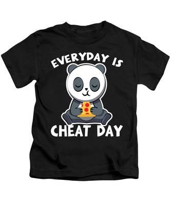 Workout Kids T-Shirts