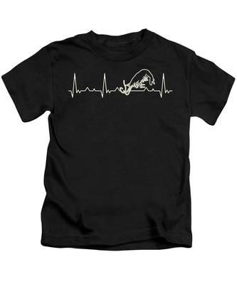 Fishing Kids T-Shirts