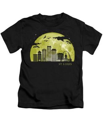 St. Louis Kids T-Shirts