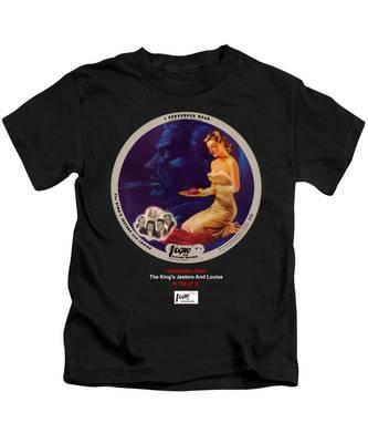 I Surrender Kids T-Shirts