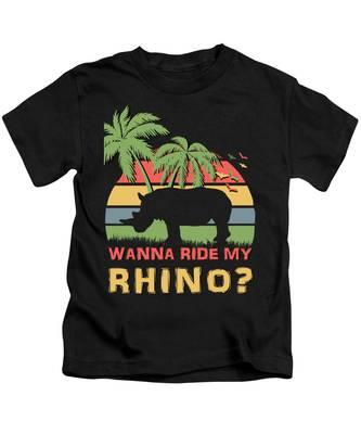 Ride Kids T-Shirts