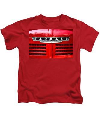 Farmall Kids T-Shirt