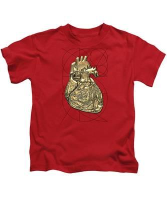 Pop Kids T-Shirts