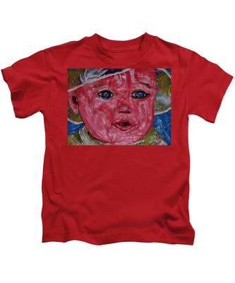 Audrey Kids T-Shirt