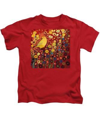 Jenlo Kids T-Shirts