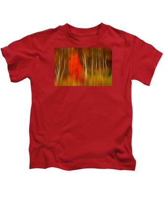 Color Reflections Kids T-Shirt