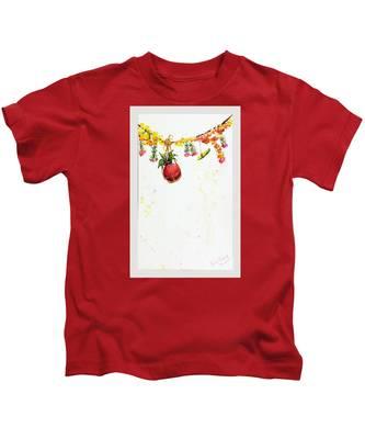Dahi Handi Kids T-Shirt