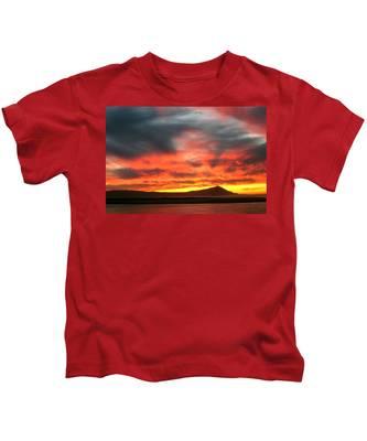 Ensenada Beauty Kids T-Shirt