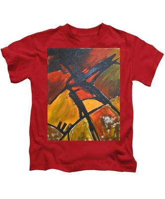 Farmlands Kids T-Shirt