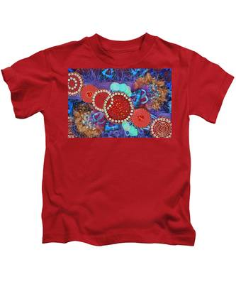 Ruby Slippers 2 Kids T-Shirt