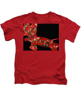 Hidden Messages Kids T-Shirt