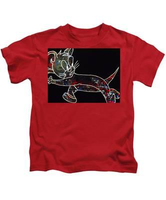 Thriller Kids T-Shirt
