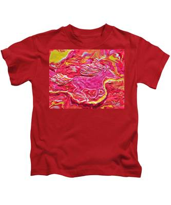 Wild Fire Kids T-Shirt