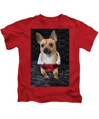 Dog Kids T-Shirts