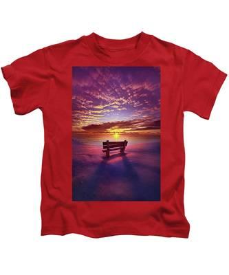To Belong To Oneself Kids T-Shirt