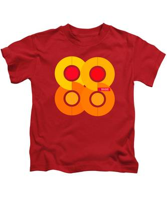 Warm Style Kids T-Shirt