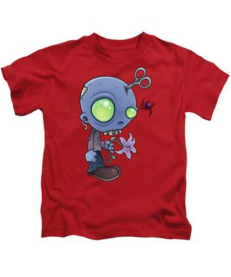 Decay Kids T-Shirts