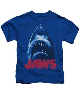 Steven Spielberg Kids T-Shirts