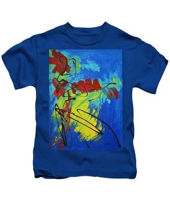 Jazz Baby Kids T-Shirt