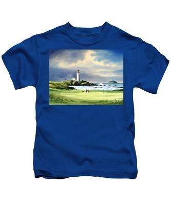 Lighthouse Kids T-Shirts
