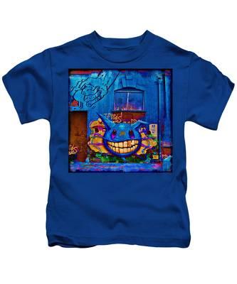 540 Kids T-Shirt