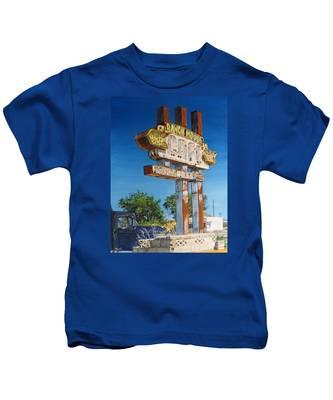 Cafe Kids T-Shirt
