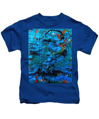 Forces Of Nature Kids T-Shirt