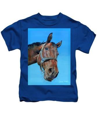 Henry Kids T-Shirt