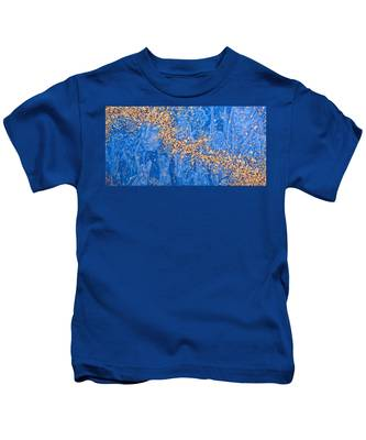 In The Falls Kids T-Shirt