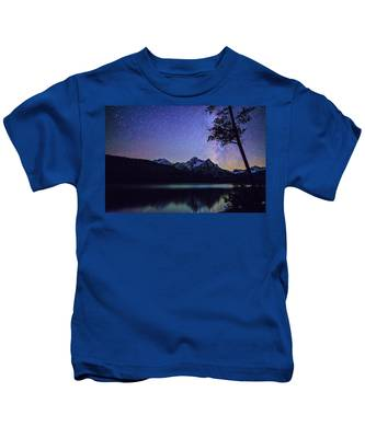 Retro Sunrise Idaho Kid/'s T-Shirt Idaho Toddler Shirt