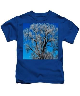 Natures Lace Kids T-Shirt