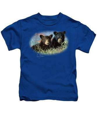 Playmates Kids T-Shirt