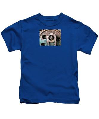 Chain Gear Kids T-Shirt