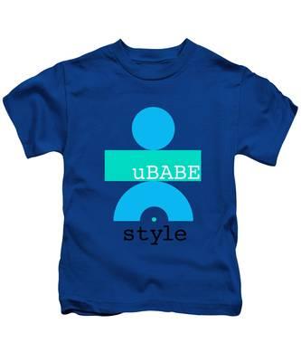 Cool Style Kids T-Shirt
