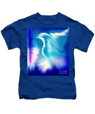 Paraclete Kids T-Shirt