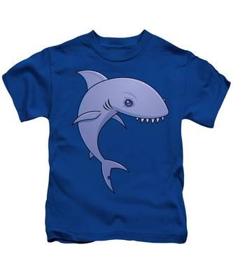 Fin Kids T-Shirts
