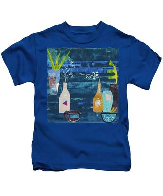 Teatime One Kids T-Shirt