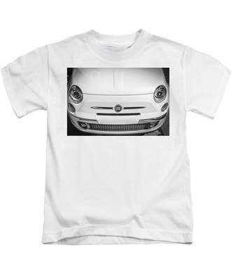 Lumipix Fiat 500 Classic New Mens Car T-Shirt