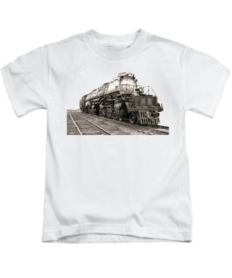 4884 Big Boy Kids T-Shirt